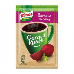 Knorr Hot Cup Red Borscht...