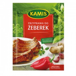 Kamis Ribs Seasoning 25g