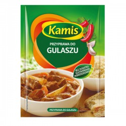 Kamis Goulash Seasoning 25g