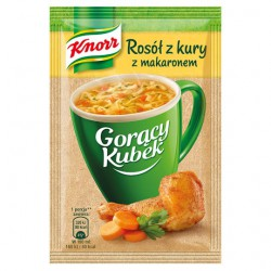Knorr Hot Cup Chicken...