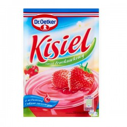 Dr. Oetker Soft Jelly...