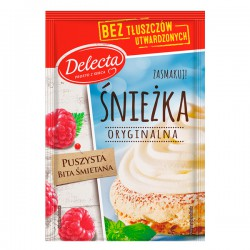 Delecta Whipped Cream...