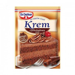 Dr. Oetker Chocolate Cream...