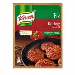Knorr Fix Meatballs 64g