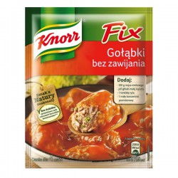Knorr Fix Stuffed Cabbage 64g