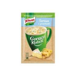 Knorr Hot Cup Cheese with...