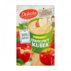 Delecta Soft Jelly Apple 30g