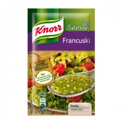 Knorr French Salad Dressing...