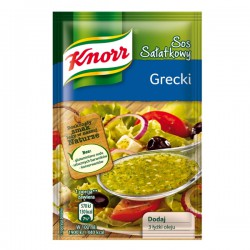 Knorr Greek Salad Dressing...