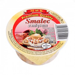 Lard Spread with Meat 108g
