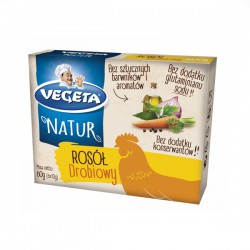 Vegeta Natur Chicken Broth...