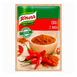Knorr Chili from India 15g
