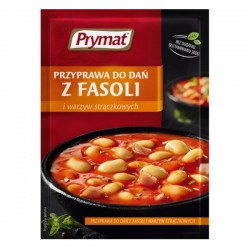 Prymat Beans Seasoning 20g