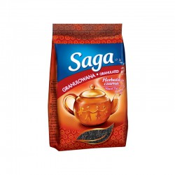 Saga Black Tea Granulated 90g