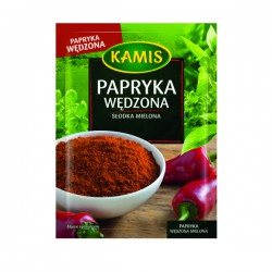 Kamis Smoked Pepper Sweet 20g