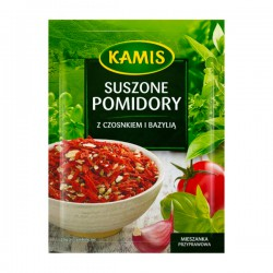 Kamis Dried tomatoes with...