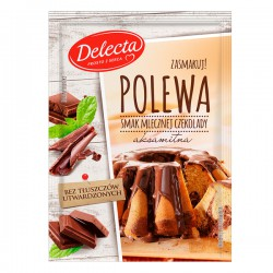 Delecta Milk Chocolate...