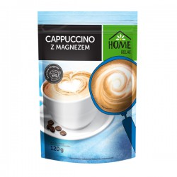 Cappuccino with magnesium 120g