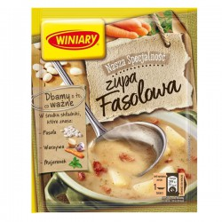Winiary Beans Soup 63g