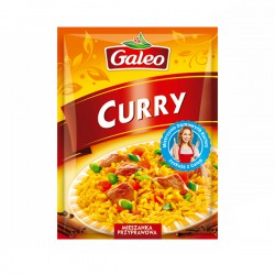 Galeo Curry 16g