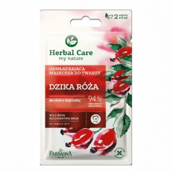 Herbal Care Rosehip Face...