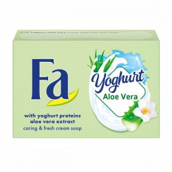 Fa Soap Bar Yoghurt Aloe...
