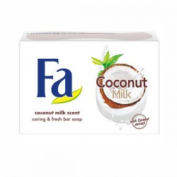 Fa Soap Bar Coconut Milk 90g