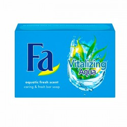 Fa Soap Bar Vitalizing Aqua...