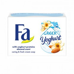 Fa Soap Bar Greek Yoghurt 90g