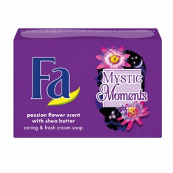 Fa Soap Bar Mystic Moments 90g