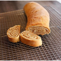 Handmade Walnut roll|...