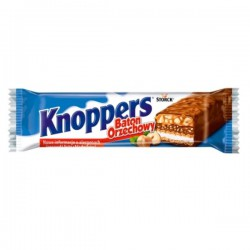 Knoppers Nuts Bar 40g