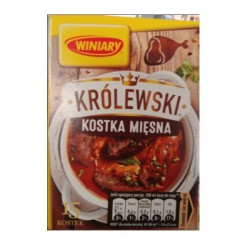 Winiary Meat Cubes 15...