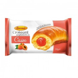 Croissant with apricot 50g