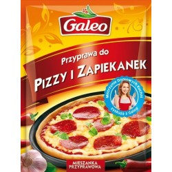 Galeo Seasoning for Pizza...