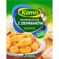 Kamis Spice to Dishes with...