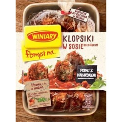 Winiary Meatballs in...