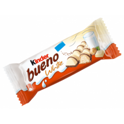 Kinder Bueno Wafer Cookies...