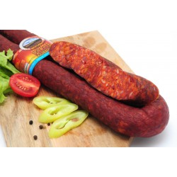 Hungarian Country Sausage -...