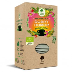 ORGANIC GOOD MOOD TEA 255X2G