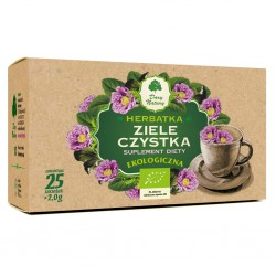ORGANIC ROCK ROSE HERB TEA...