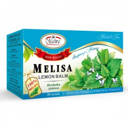 LEMON BALM Herbal tea 20...