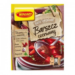 Winiary Red Borsch Instant...