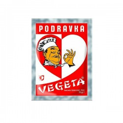 Vegeta Gourmet Seasoning...