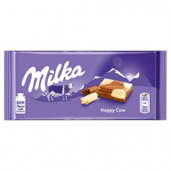 Milka Chocolate Happy Cow 100g