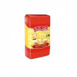 Four Eggs Sliced Noodle 250g