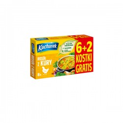 Kucharek Chicken Bouillon 80g