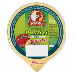 Profi Chicken Pate with...