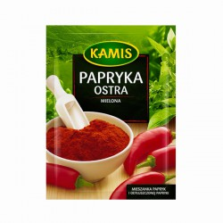 Kamis Hot Pepper 22g