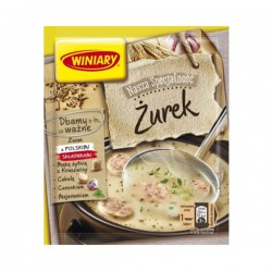 Winiary sour soup 49g
